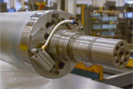M600 Schildnachrüstung manroland web systems GmbH 86153 Augsburg Deutschland www.manroland-web.com